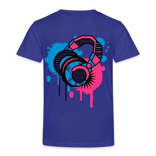digg t-skjorte - Premium T-skjorte for barn