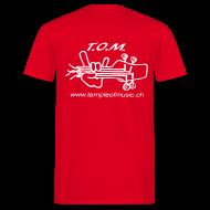 T-Shirts ~ Männer T-Shirt ~ T.O.M. T-Shirt (Jungs)