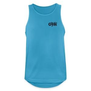 Gym vest  - Men's Breathable Tank Top