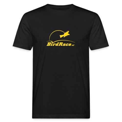 BirdRace.at - Männer Bio-T-Shirt