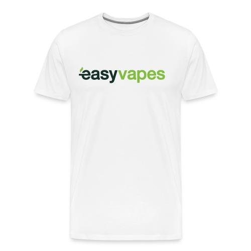 Men - Easy Vapes - Mannen Premium T-shirt