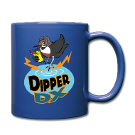 Mugs & Drinkware ~ Full Colour Mug ~ DipperDX mug