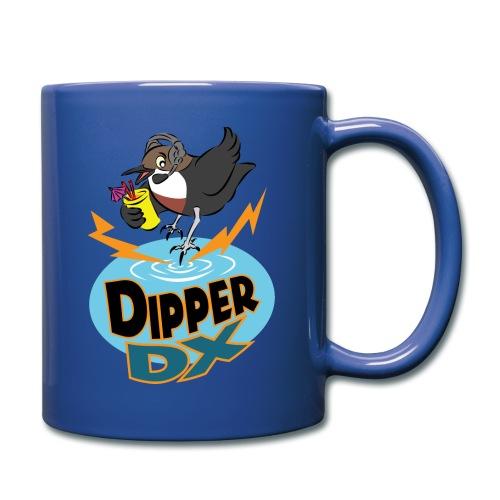 DipperDX mug - Full Colour Mug