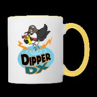 Mugs & Drinkware ~ Contrasting Mug ~ DipperDX mug