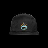 Caps & Hats ~ Snapback Cap ~ DipperDX Cap