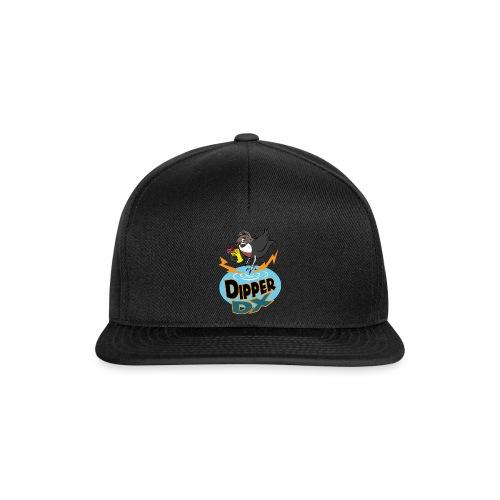 DipperDX Cap - Snapback Cap