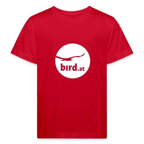bird.at - Kinder Bio-T-Shirt