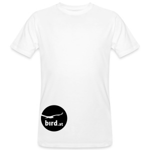 bird.at - Männer Bio-T-Shirt