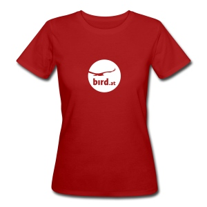 bird.at - Frauen Bio-T-Shirt