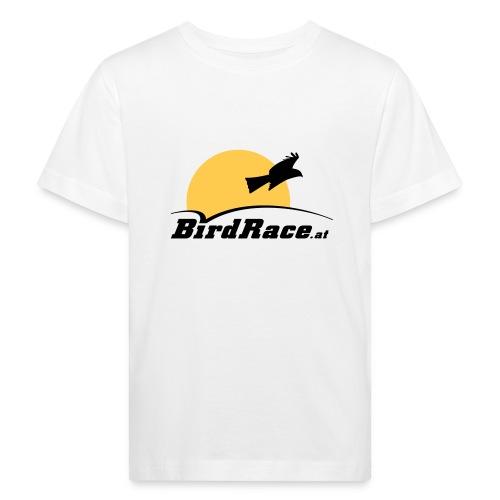 BirdRace.at - Kinder Bio-T-Shirt