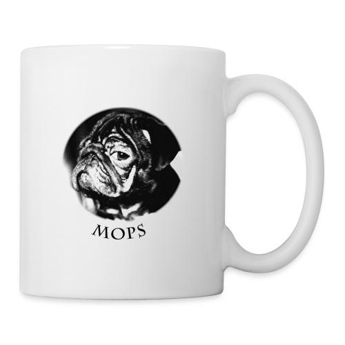 Mops - Tasse