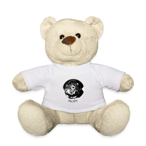 Mops - Teddy
