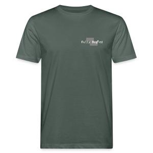 Bio (M) - FB Logo - Men's Organic T-shirt