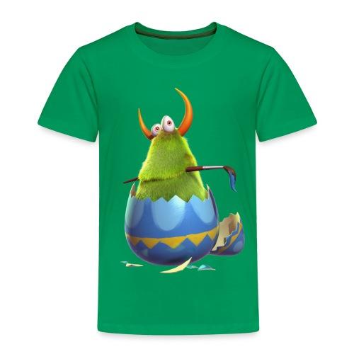 Osterschnacki - Kinder Premium T-Shirt