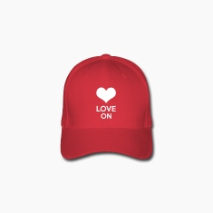 Love On Caps & Hats