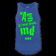 Vêtements de sport ~ Débardeur respirant Homme ~ Numéro de l'article 101767723