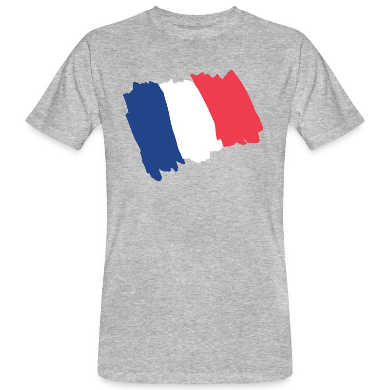 tee shirt drapeau de france dessin 2 spreadshirt