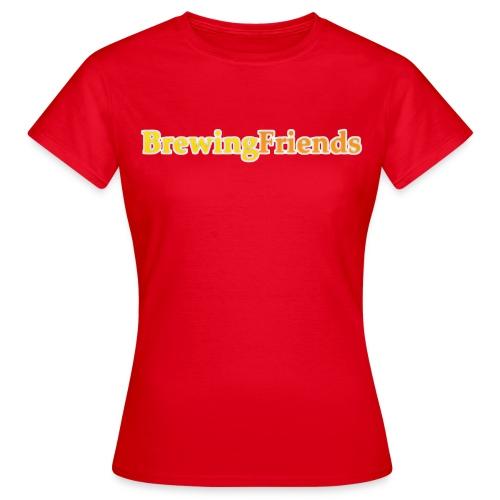 Shirt Donna - Maglietta da donna