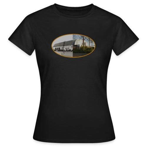 sporthal Meerzicht - Vrouwen T-shirt