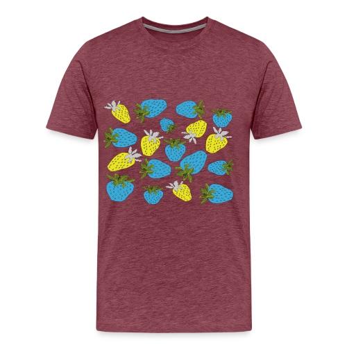 st002082 - Maglietta Premium da uomo