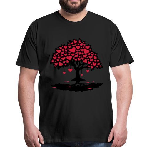 st002085 - Maglietta Premium da uomo