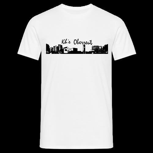 Kh´e Oberreut - Männer T-Shirt