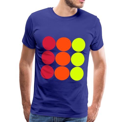 st002091 - Maglietta Premium da uomo