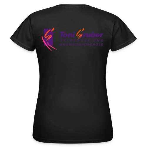 T - Shirt ohne Name - Frauen T-Shirt