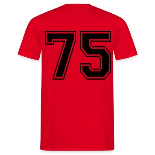 NIIHIIA - T-shirt Homme