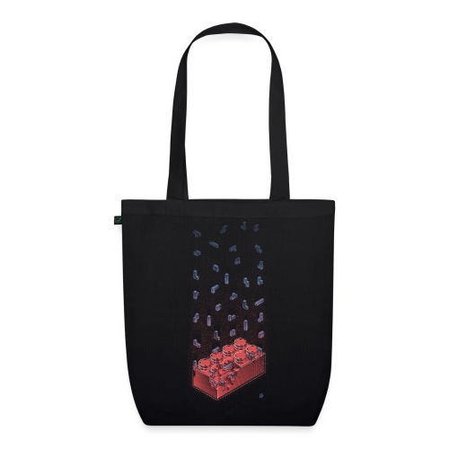 Brick Ception - EarthPositive Tote Bag