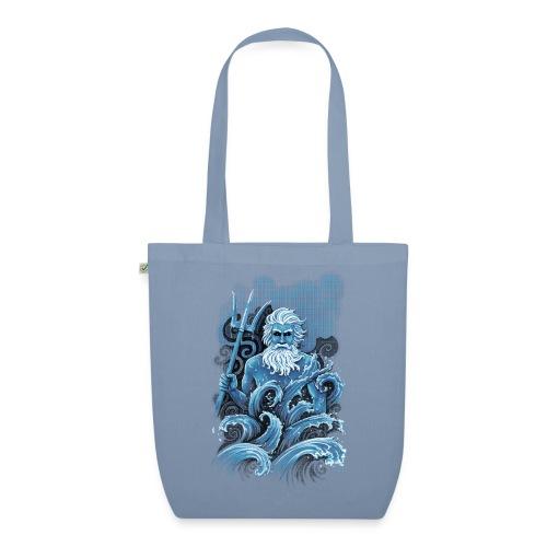 Poséidon - EarthPositive Tote Bag