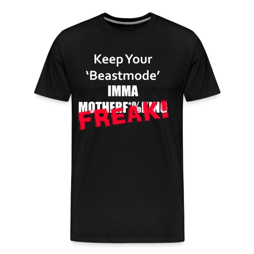 freakGB - Men's Premium T-Shirt