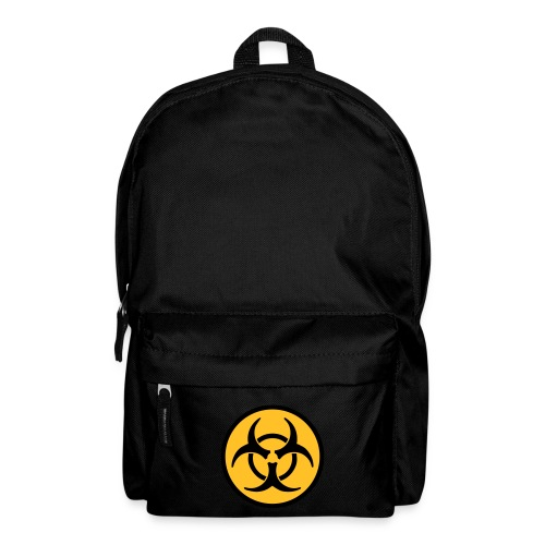 XellCraft  Radioactive Backpack - Backpack