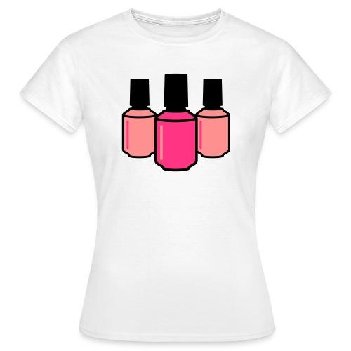 T-shirt Women - T-shirt Femme
