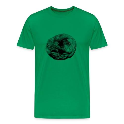 Geschützt - Männer Premium T-Shirt