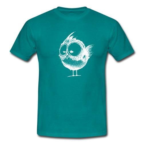 Huh! - Männer T-Shirt