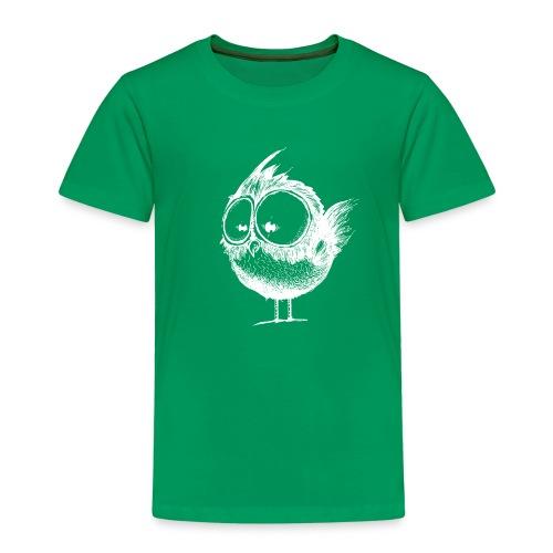 Huh! - Kinder Premium T-Shirt