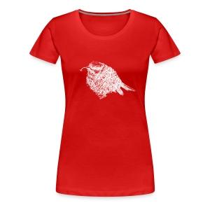 Gefangen - Frauen Premium T-Shirt