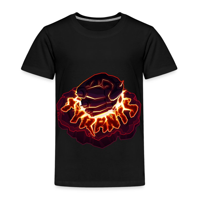 The Tyrants - Kids' Premium T-Shirt