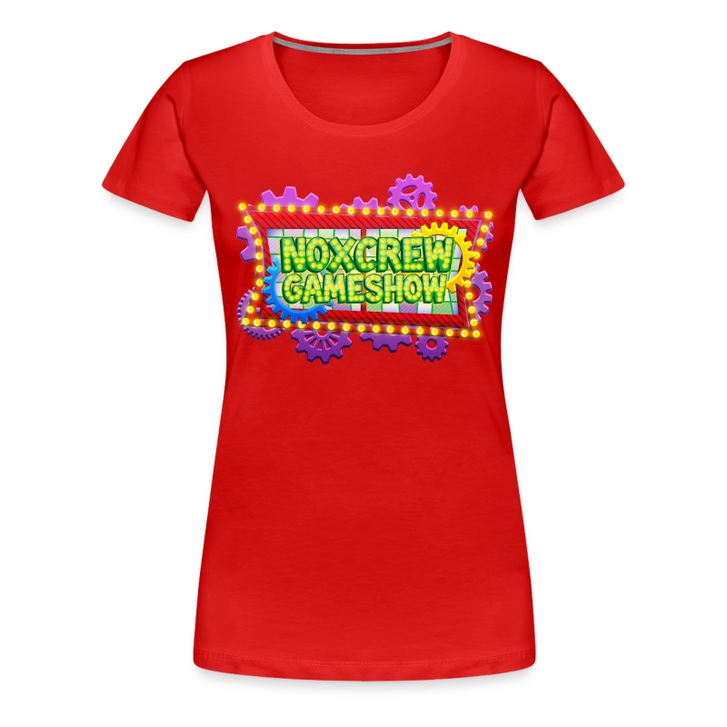 Gameshow Season 1 - Women's Premium T-Shirt