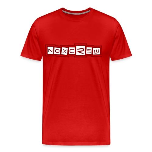 Logo.png - Men's Premium T-Shirt