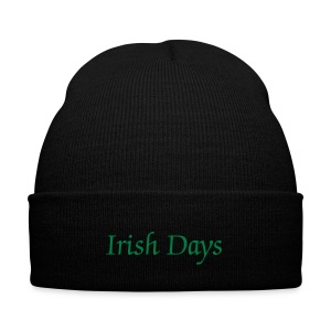 Irish Days Mütze - Wintermütze