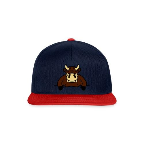 Furh! - Snapback Cap