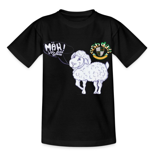 Mäh! Kinder-Shirt - Kinder T-Shirt
