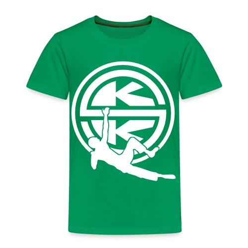 T-shirt barn - Premium-T-shirt barn