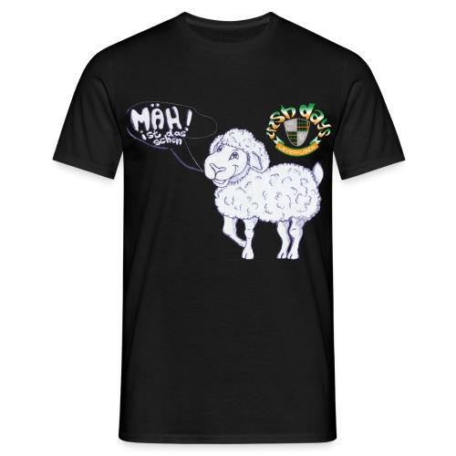 Mäh! T-Shirt - Männer T-Shirt