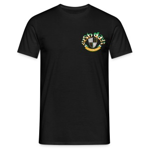 Irish Days T-Shirt Logo Klein - Männer T-Shirt
