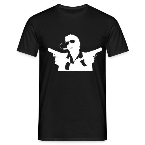 T-Shirt Mafia Sinces - Männer T-Shirt