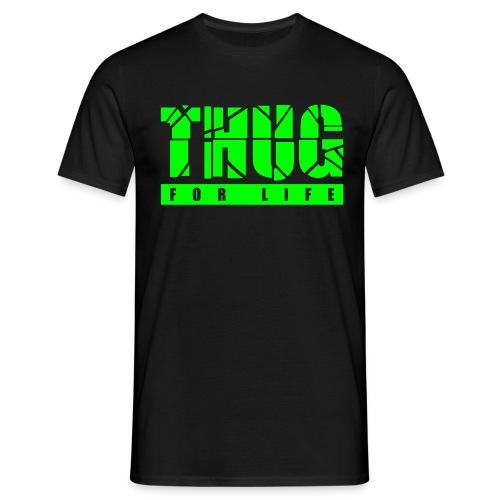 *THUG* T-Shirt - Männer T-Shirt