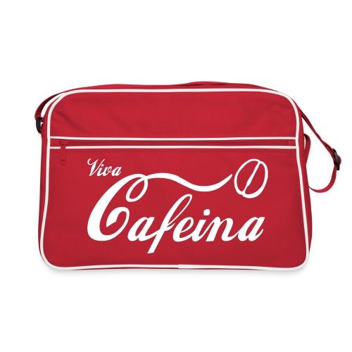 Cafeina Bag Retro - Retro Tasche